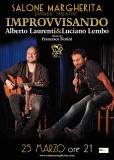 Luciano Lembo ed Alberto Laurenti