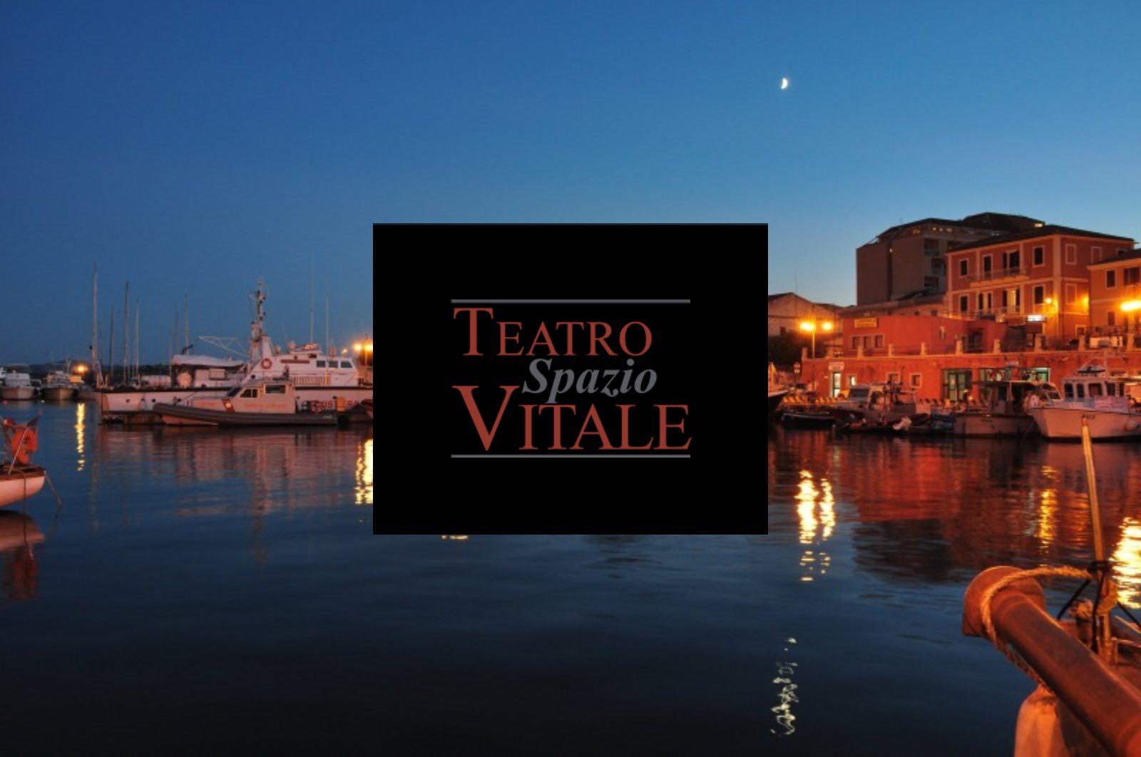 Teatro Spazio Vitale – 27 Giugno 2020