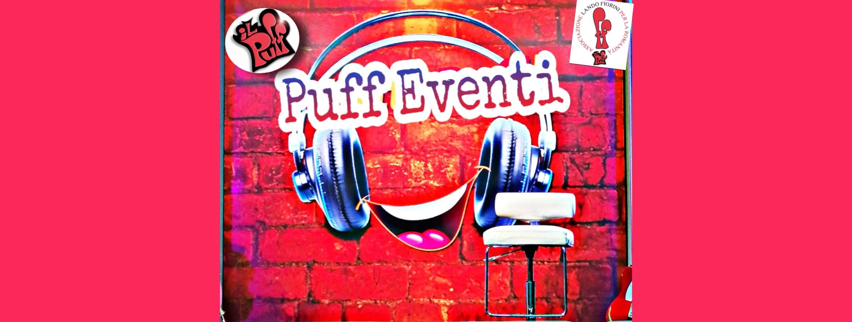 Spot Puff Eventi