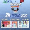 Viva Arena Green – 24 Luglio 2020