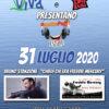 Viva Arena Green – 31 Luglio 2020