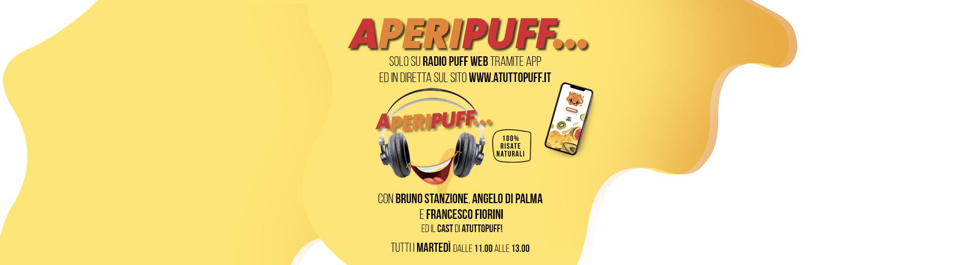 APeRiPuff