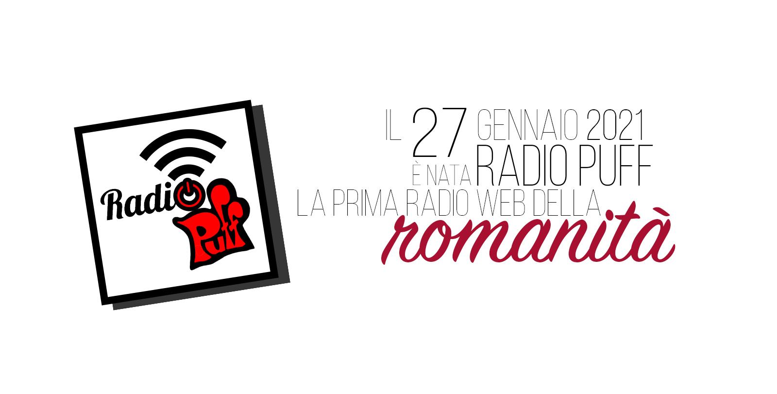 Radio Puff
