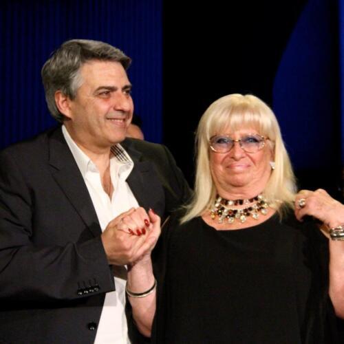 Francesco Fiorini e Maria Teresa Ferri