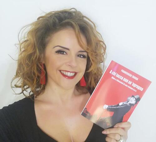 Francesca Targa