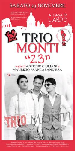 Trio Monti