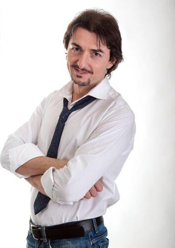 Marco Capretti